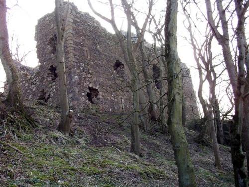 Udny Castle