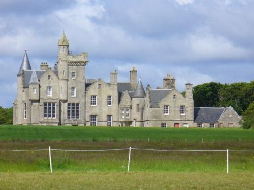 Balfour Castle