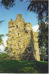 Knock Castle