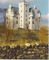 Leslie Castle