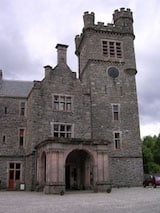 Carbisdale Castle