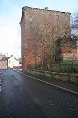 Barr Castle