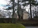 Dalcross Castle