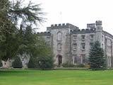 Tulliallan Castle