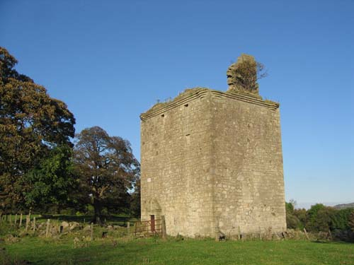 Stanely Castle