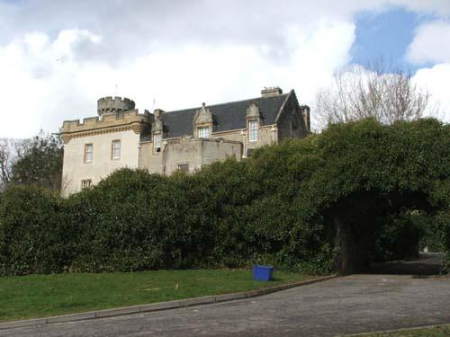 Moniack Castle