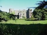 Ruperra Castle