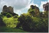 Hawarden Castle(old)