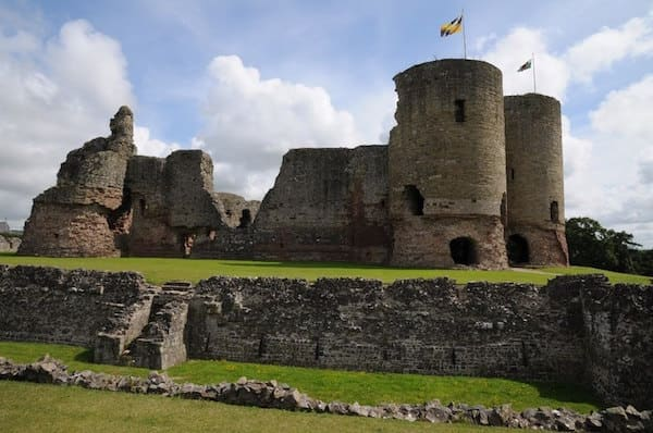 Gwrych Castle